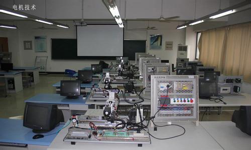 电气工程及其自动化专业