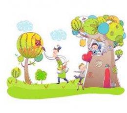 关于植树节作文,有关植树节的作文