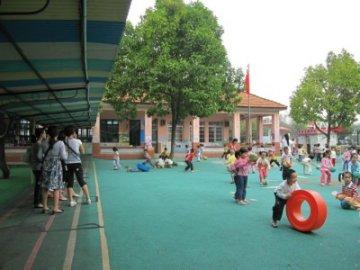 广西大学第一幼儿园