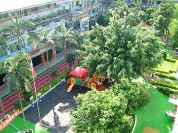 广西壮族自治区直属机关第二幼儿园