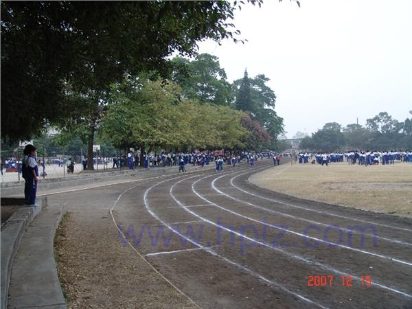 广西合浦廉州中学图片