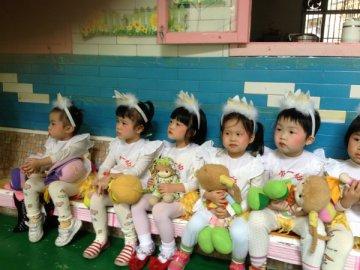 广西梧州第一幼儿园