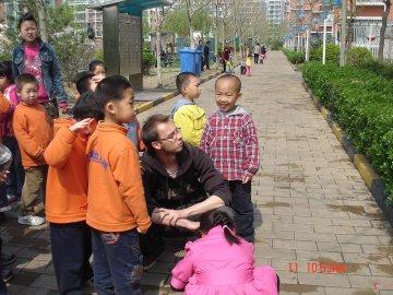 北京市丰台区英才幼儿园