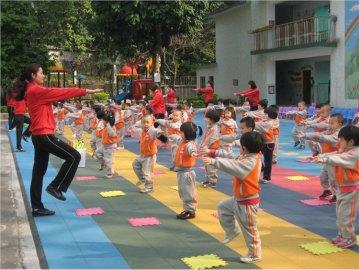 华南理工大学幼儿园