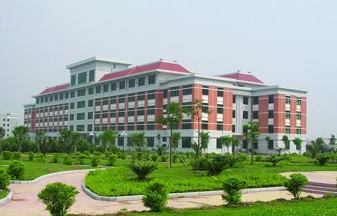 海西州职业技术学校