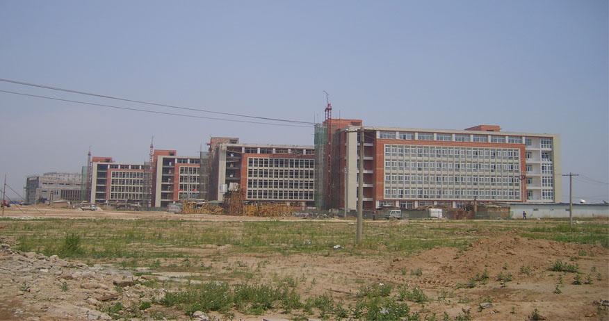 运城学院地图_运城职业技术学院在创新中崛起