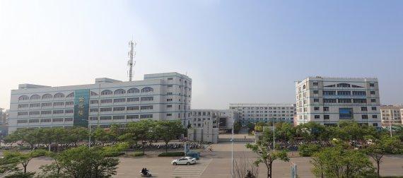 射阳县第二中学