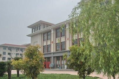 郑州新奇中学