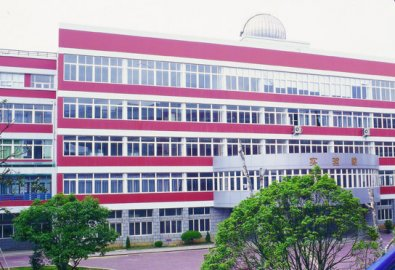 瑞安市安阳实验中学