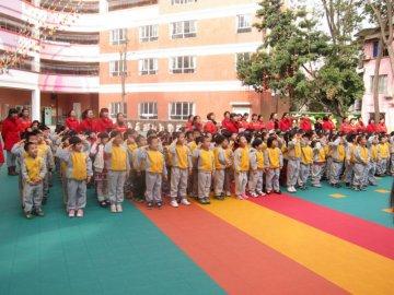 幼儿园  2013-08-09广州市警备区幼儿园