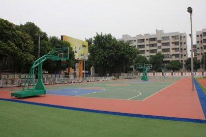 福建省泉州市实验小学