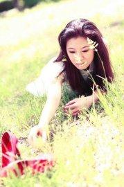 吉大才女梦幻唯美写真 史上最酷炫毕业照