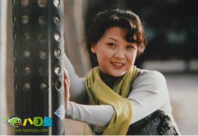 楚汉传奇薄姬,楚汉传奇薄姬扮演者徐扬资料简介