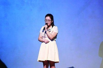 入学116公斤毕业60公斤 东大胖妹逆袭成女神