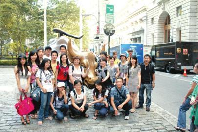 西南财大最牛毕业班:5成留学8人上剑桥