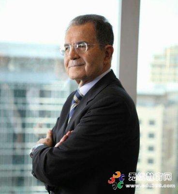 中欧国际工商学院普罗迪:总理教授在中欧