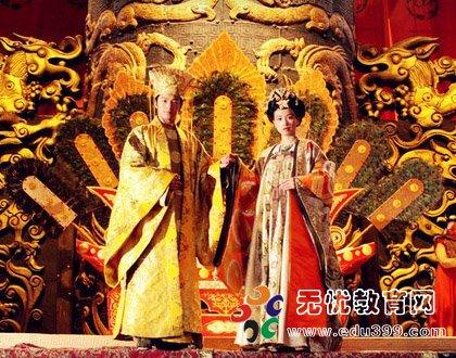 唐朝皇帝列表及简介,唐朝皇帝列表及其年号 图片,唐朝有几位皇帝