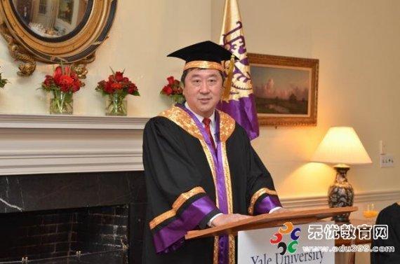 香港中大校长毕业讲话:不流俗不盲从不负此生