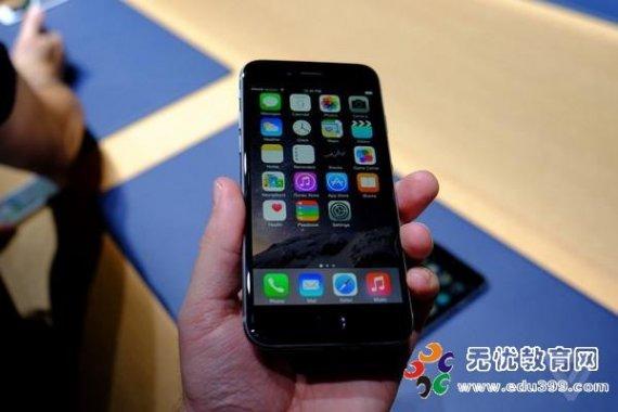 留学生抢到iPhone6 转手最高赚1000澳元
