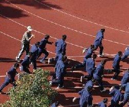海南中考体育成绩总分2015年拟提高至50或60分