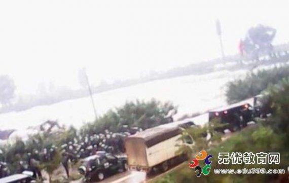 昆明晋宁征地冲突事件结果怎么样 为什么有大批特警进入广济村