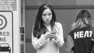 中国女子在澳建代写论文公司 主售中国留学生