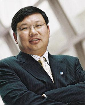 长江商学院院长:人口大国占尽先机 持续发展