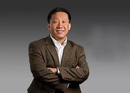 长江商学院副院长李海涛:大国崛起之一带一路