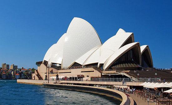赴澳打工度假 针对中国留学生的利好政策不断
