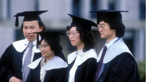 英大学副校长:中国学生保持了大学多样性