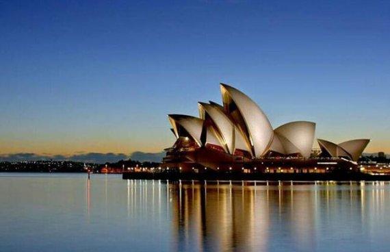 澳低龄留学生增多 以房养学成为家长新选择