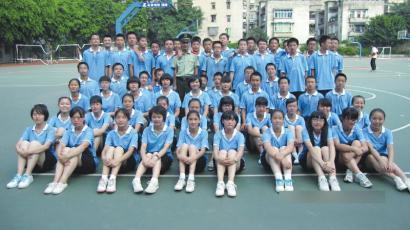 最牛高考班:53人平均626分 10多人上清华北大